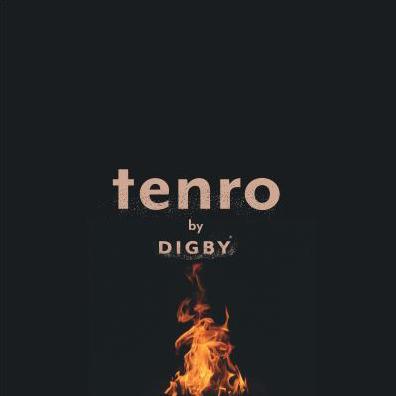 FOTO TENRO BY DIGBY