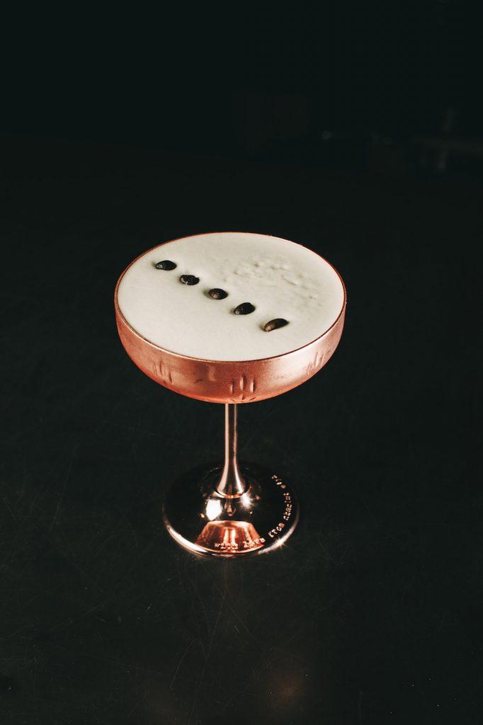 Cocktails deliciosos do Porto