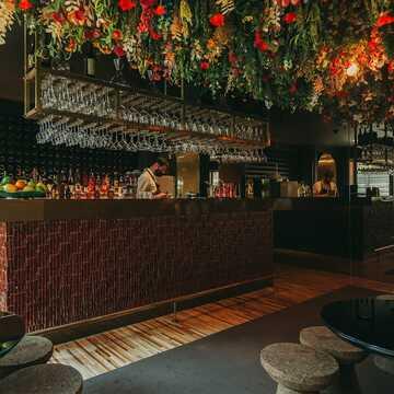 Restaurante/bar Tenro By Digby no Porto